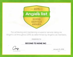 Angie's List Roofing Contractor